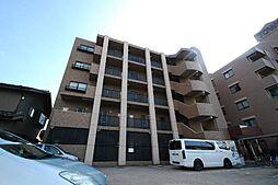 愛知県名古屋市守山区西城2の賃貸マンションの外観