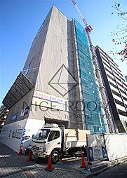ラルシェパルク新大阪[5階]の外観