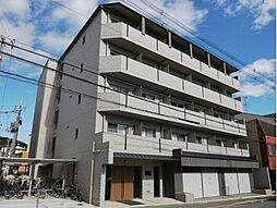 ファインブルーム伏見稲荷[1階]の外観