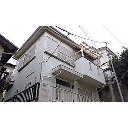 [一戸建] 千葉県船橋市田喜野井 の賃貸【/】の外観