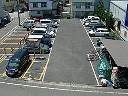 丸栄駐車場