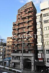 グリフィン横浜西口壱番館[3階]の外観