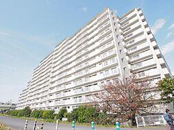 パーク・ハイム狛江[3-801号室]の外観