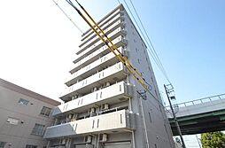 ラ アペイサント[10階]の外観