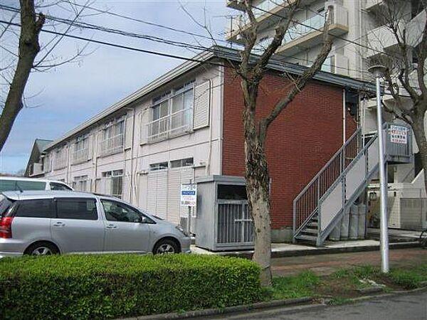 ハイツ田中 2階の賃貸【茨城県 / つくば市】