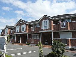 和歌山県和歌山市東小二里町の賃貸アパートの外観