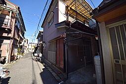 [一戸建] 埼玉県越谷市大字袋山 の賃貸【/】の外観