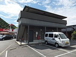 姫山フィルハ−モニ−カリシュテ[A102号室]の外観