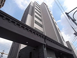 CanalEast(キャナルイースト)[8階]の外観