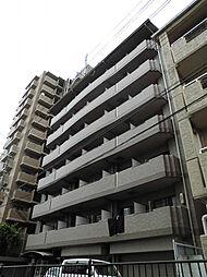 ソリオ武庫川[2階]の外観