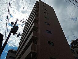 T's square江坂[5階]の外観