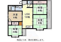 塩釜口駅 6.8万円