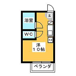 原駅 2.8万円