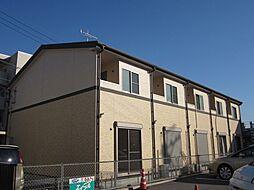 [テラスハウス] 愛知県名古屋市北区紅雲町 の賃貸【/】の外観