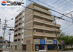 サンクチュアリ小幡[2階]の外観