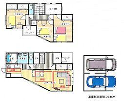 千里山駅 5,188万円