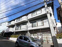 サンウィング新松戸I[2階]の外観