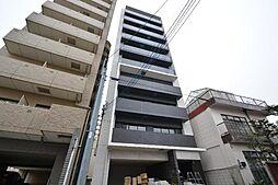 レジデンシア花の木[6階]の外観