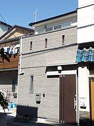 [一戸建] 東京都足立区柳原2丁目 の賃貸【/】の外観