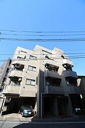 メゾン・ラフィーネ[3階]の外観