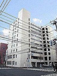 アジエステート大通西プラザ[5階]の外観