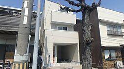 [一戸建] 大阪府大阪市此花区酉島6丁目 の賃貸【/】の外観