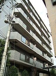 セスタ北田辺[4階]の外観