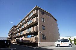 兵庫県神戸市西区玉津町新方東方の賃貸マンションの外観