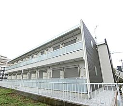リブリ・サンヒルズ湘南台[110号室]の外観
