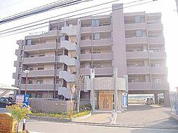 シーゲルMATSUNAGA[3階]の外観