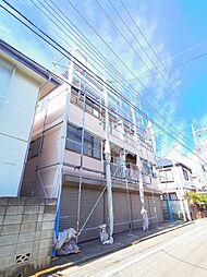東京都西東京市保谷町5丁目の賃貸マンションの外観
