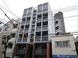 長崎県長崎市松山町の賃貸マンションの外観