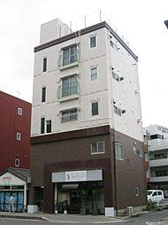 第一福徳ビル[4階]の外観
