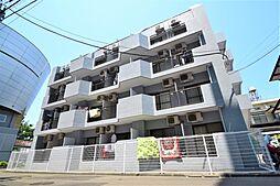 ベルメゾンMIYAZAKI[4階]の外観