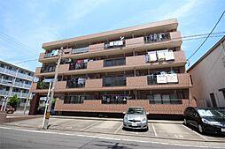 愛知県名古屋市港区川間町2の賃貸マンションの外観