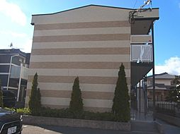 レオパレスセリバテール仁川[109号室]の外観