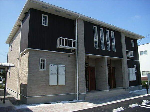 アレグリア 1階の賃貸【兵庫県 / 明石市】