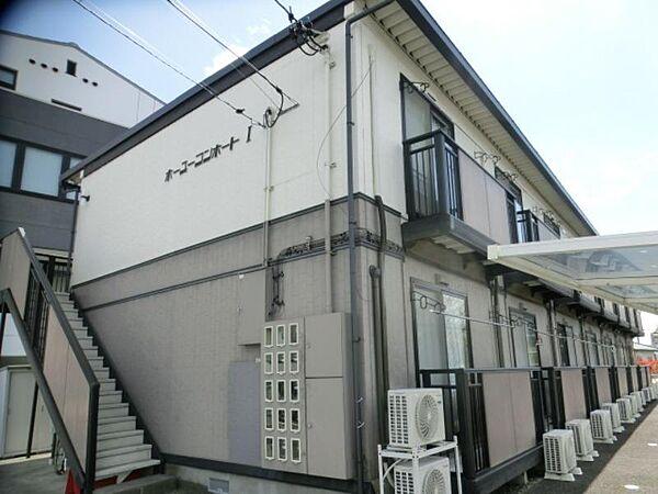 ホーユーコンホートI 1階の賃貸【長野県 / 松本市】