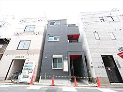 中村日赤駅 4.9万円