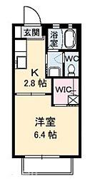 西広島駅 4.4万円