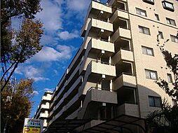 アーベイン世田谷[5階]の外観