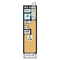 初石駅 3.9万円
