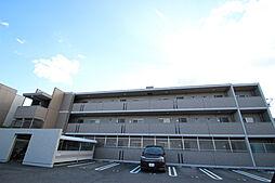 愛知県名古屋市守山区大字上志段味字上島の賃貸マンションの外観