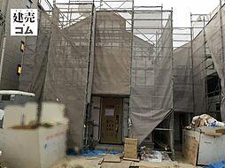 神戸市西区伊川谷町有瀬 新築一戸建 5区画分譲のD号棟