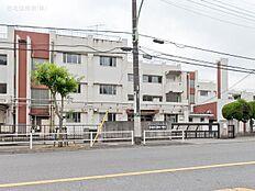 青梅市立第四小学校 距離1250m