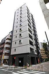 エトゥール博多駅北[11階]の外観