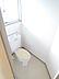 トイレ,2DK,面積34.65m2,賃料3.0万円,JR常磐線 水戸駅 徒歩24分,,茨城県水戸市瓦谷8番地