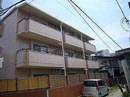 シェリール木村[1階]の外観