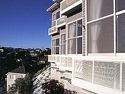 レオパレス峰岡[106号室]の外観