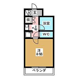 星ヶ丘駅 3.6万円